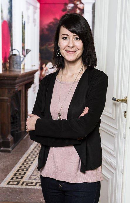 Stefanie Niechciol - Art Direktion