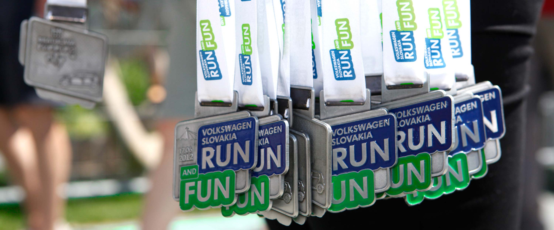 Run_and_Fun_Volkswagen_Slovakia_Medaillen