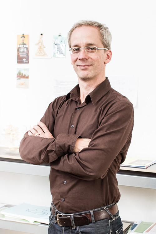 Alexander Fleischmann - Geschäftsführung
