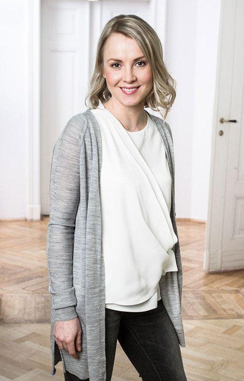 Carolin Lehmann - Kundenberatung