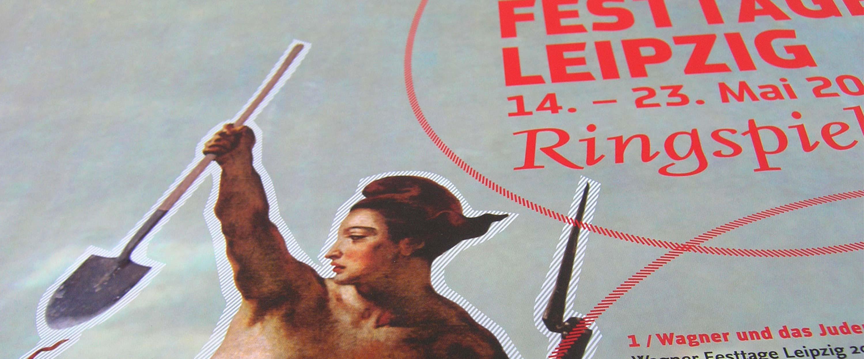 Wagnerfesttage_Leipzig_Erschienungsbild_Einladung