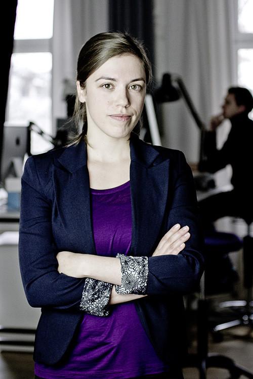 Eva Pfeil - Art Direktion