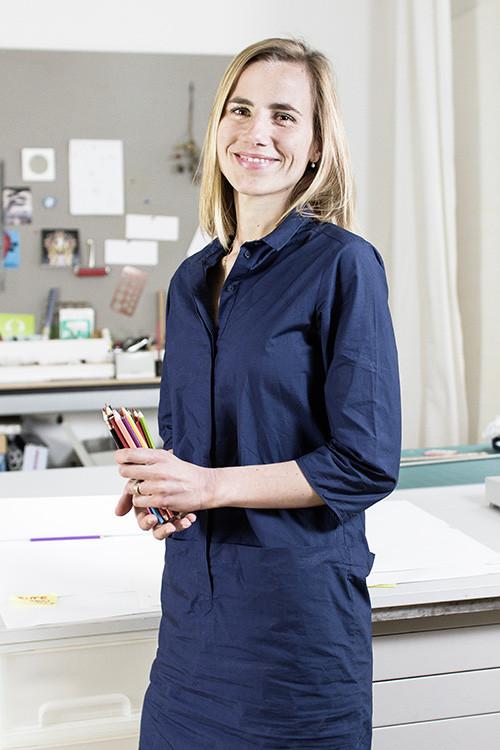 Lina Roos - Szenografie