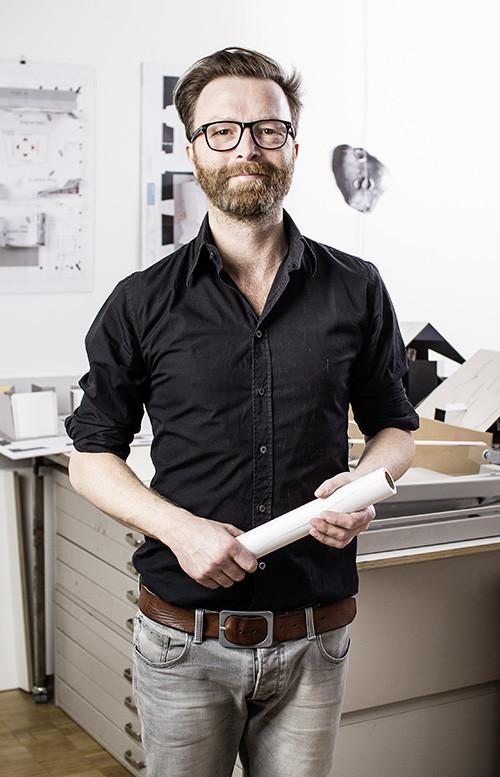 Karsten Böhme - Ausstellungsgestaltung