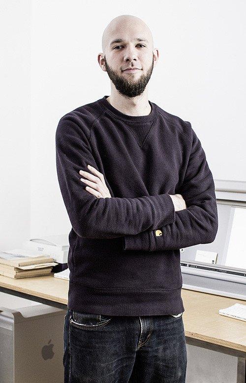 Thomas Lehmann - Mediengestaltung