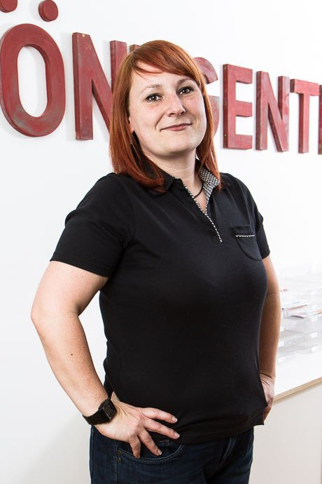 Diana Freitag - Teamassistenz