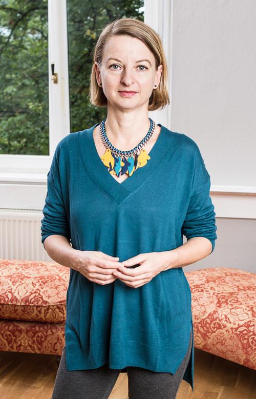 Franziska Morgner - Kundenberatung