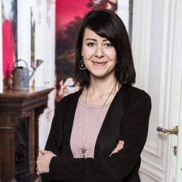 Stefanie Niechciol