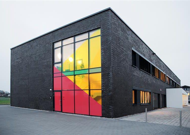 In diesem Beitrag zeigen wir die Markenentwicklung inklusive Architektur Design am Beispiel vom Augenzentrum Klatt